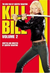 Kill Bill vol2