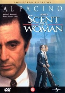 Scent of woman